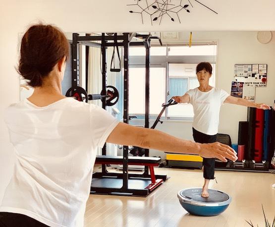 岡山トレーニングについての感想