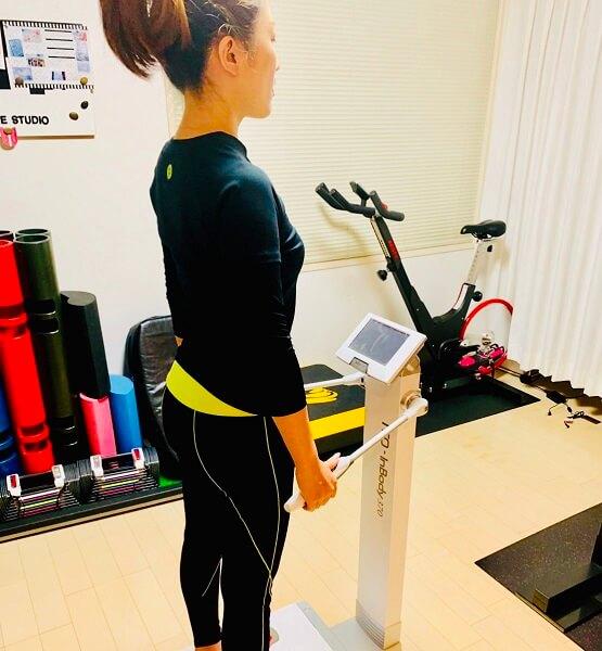 福山市スタイルアップトレーニング