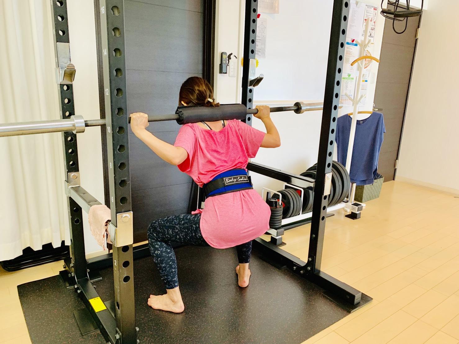 福山市トレーニングダイエット